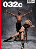 032c Magazine - Issue #26 (2015) Summer