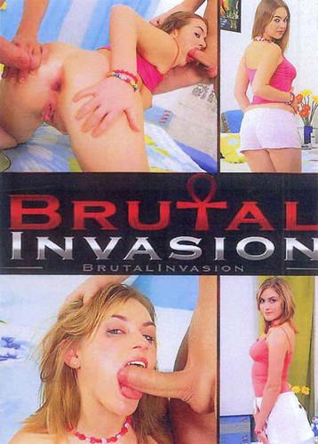 Brutal Invasion 4 (2015) WEBRip