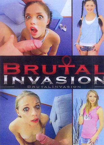Brutal Invasion 2 (2015)