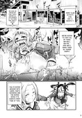 Zensoku Rider The Hero Club Be*stiality Log English Hentai Manga Doujinshi Beastiality
