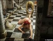 Blackadder - No Escape Full Episode