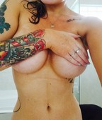 Elissa sexy amateur from Australia