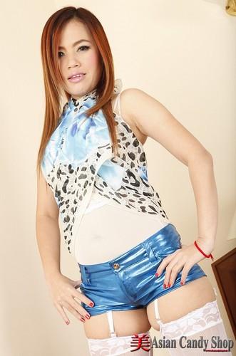AsianCandyShop.com - Mina