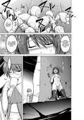 Tiba-Santi ToHeart2 Dungeon Travelers Chie's Secret English Beastiality Hentai Manga Doujinshi