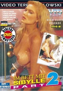 Im Bett Mit Sibylle Rauch Teil 2 GERMAN XXX DVDRiP x264-TattooLovers