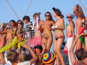 Kazantip - Festival nudists (8537pics) Privat015 A large archive of private photos