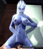 All Liara Gif Part 2