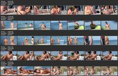 NudeBeach bb13013-13017 (Nude And Topless Beach - Spy Cam)