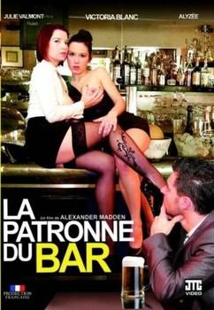 La Patronne du Bar (2015)