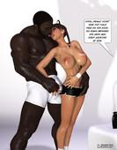 zzomp  - Maria interracial