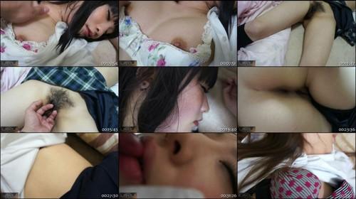 不朽の名作【俺の2人の愛嬢】vol.26 vol.25 最後の制服姿で眠る2人。その頃れいかは・・・【前編】【後編】
