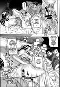 [Sawada Daisuke] Lewd Mother Saki Series Ch.3