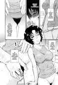 Megastore Comics - Chijou no Hito 1-11 Eng