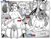 Milftoon – Fackers Home for Imaginary Sluts