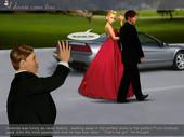 Ultimate 3D Porn - Amanda's Prom