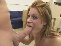 Only Mommy Can Suck Dick