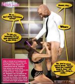 Ultimate 3D Porn - Naïve Lulu
