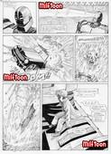 Milftoon.com - Iron Giant 2