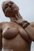 Girls with large breasts - Natasha and girlfriend (6030pics) Privat032