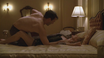 melinda mcgraw naked