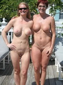 Naked sister private photo collection of mix (582pics) Privat041 German